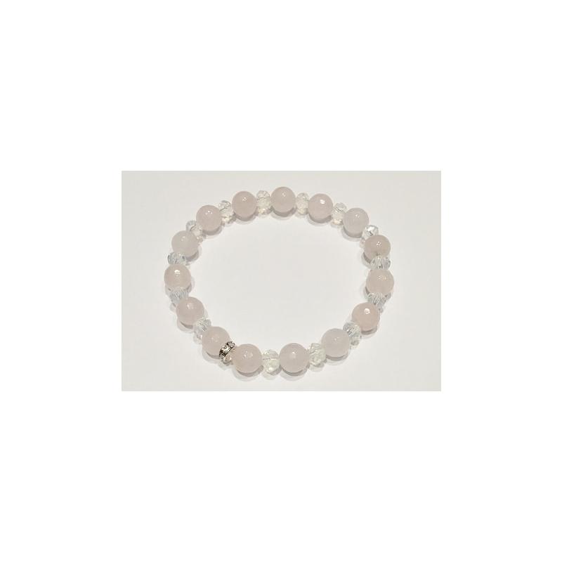 9bba3c1b0cd Roosa kvarts/opaliit @ Berkana Jewelry & Disain