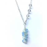 Nefriit/opaliit/mäekristall